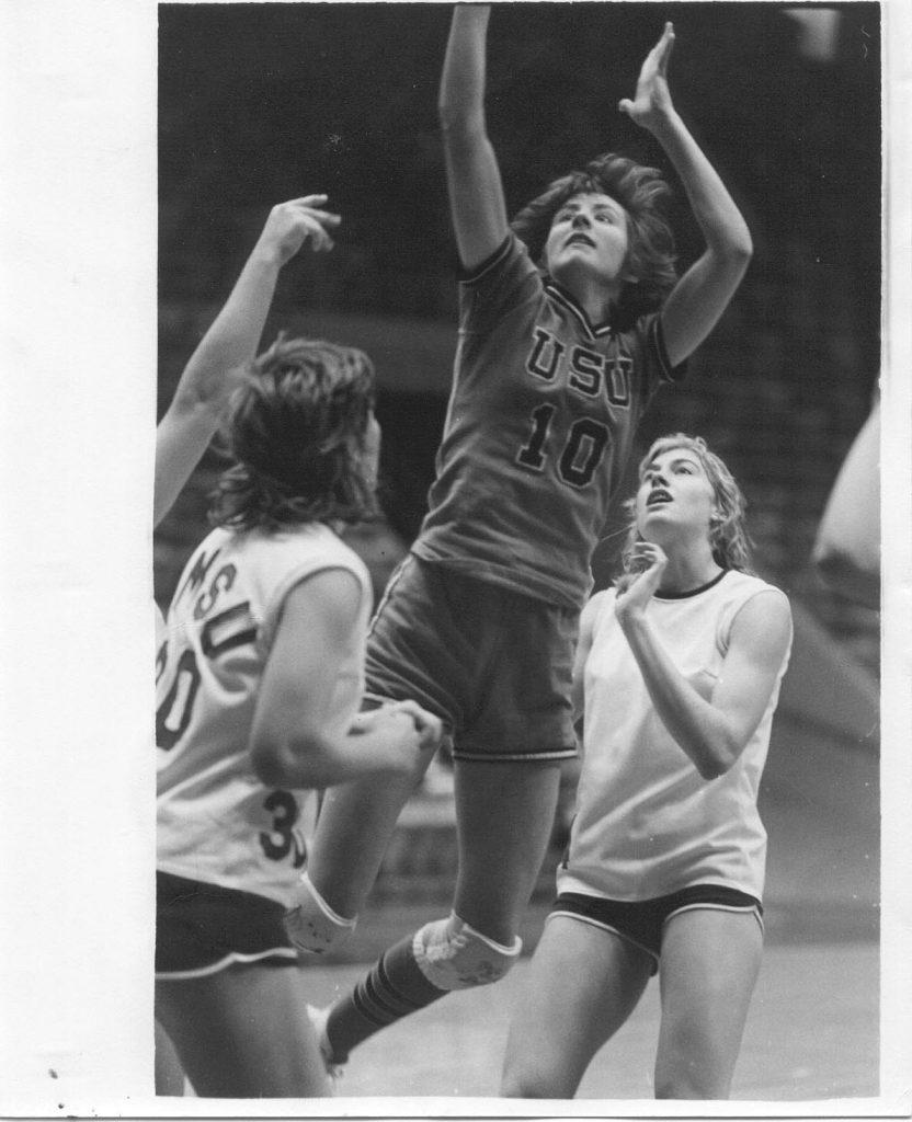 Utah State Basketball